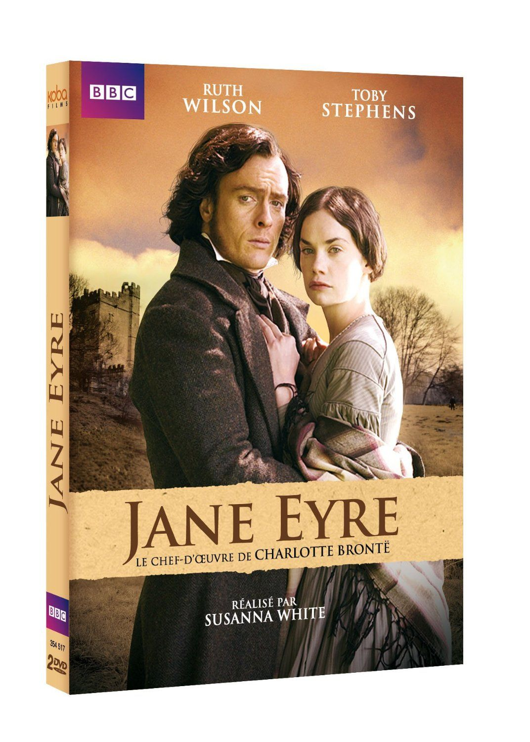 Pin By Elly Brugman On The Great Toby Jane Eyre 2006 Jane Eyre Eyre