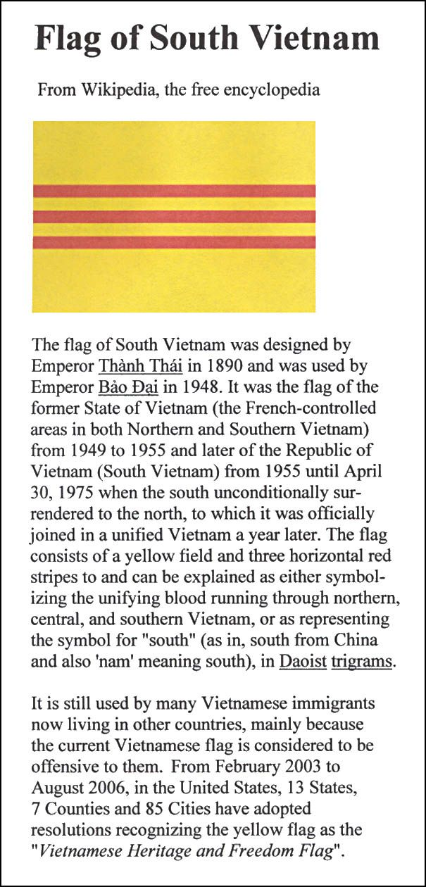 Other Vietnam Related Articles With Images Vietnam War