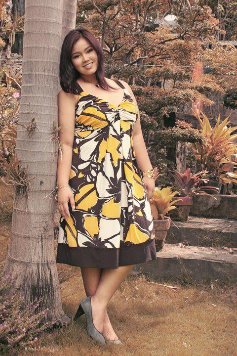 sí eres de las mujeres que busca un vestido en talla grande, los vestidos hawaianos son una de las mejores opciones, .