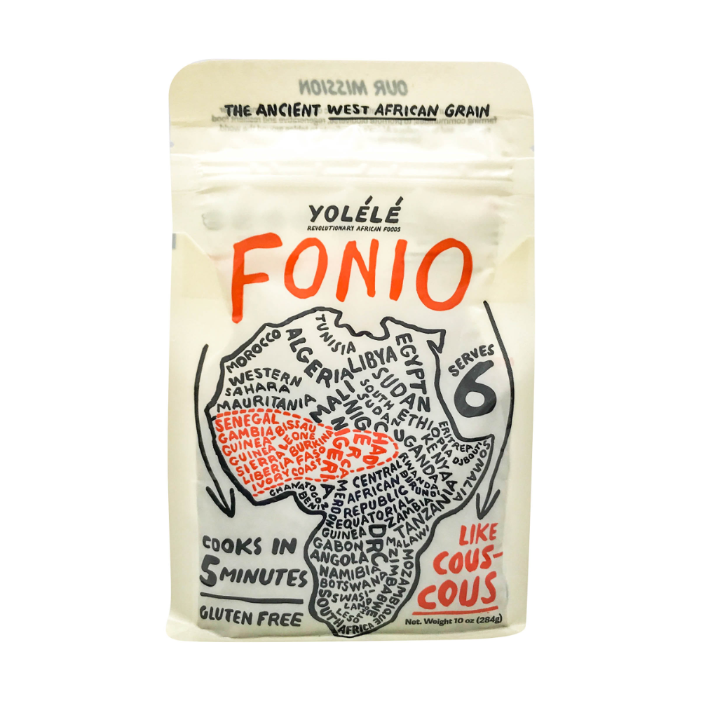 Fonio 10 Oz Yolele Whole Foods Market In 2021 Whole Food Recipes Primal Diet Whole Foods Market