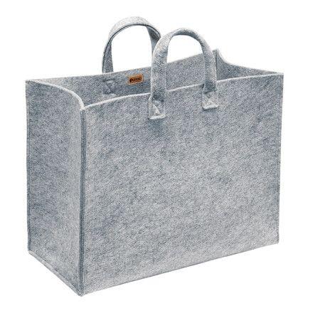 Los bolsos Iittala Meno en la tienda de diseño para el hogar