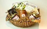 Healthy Living Basket