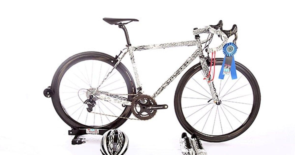 Best Custom Bikes At 2015 Nahbs Titanium Bike Custom Bikes Bike