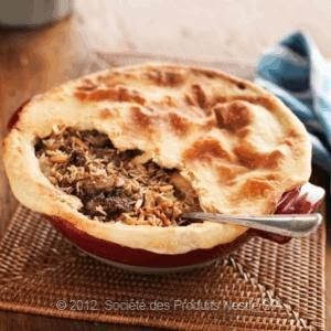 Arabic Food Recipes: Oven Baked Lamb Maglouba Recipe