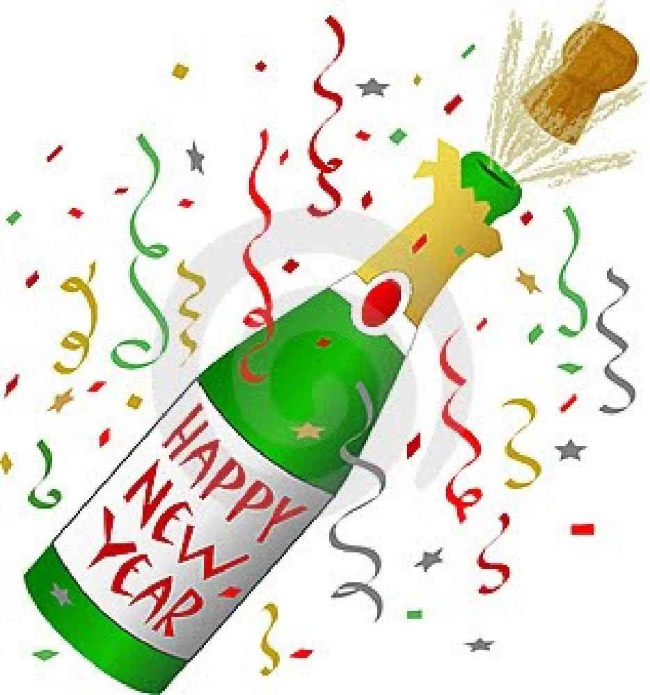 Pin by Debbie Dresser on Clip art Happy new year, Happy