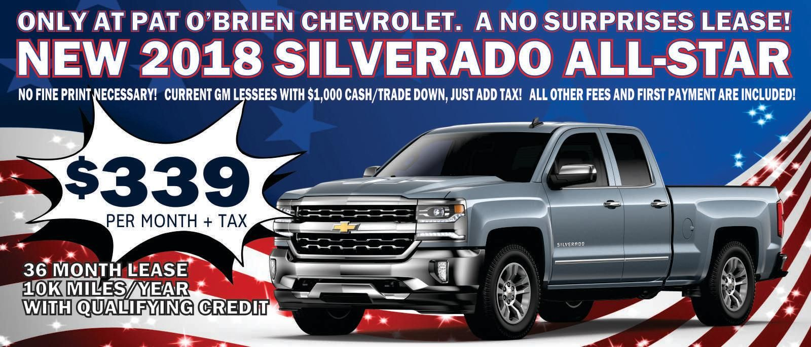 Pat O Brien Chevy >> Pat O Brien Chevrolet East In Willoughby Hills Serves