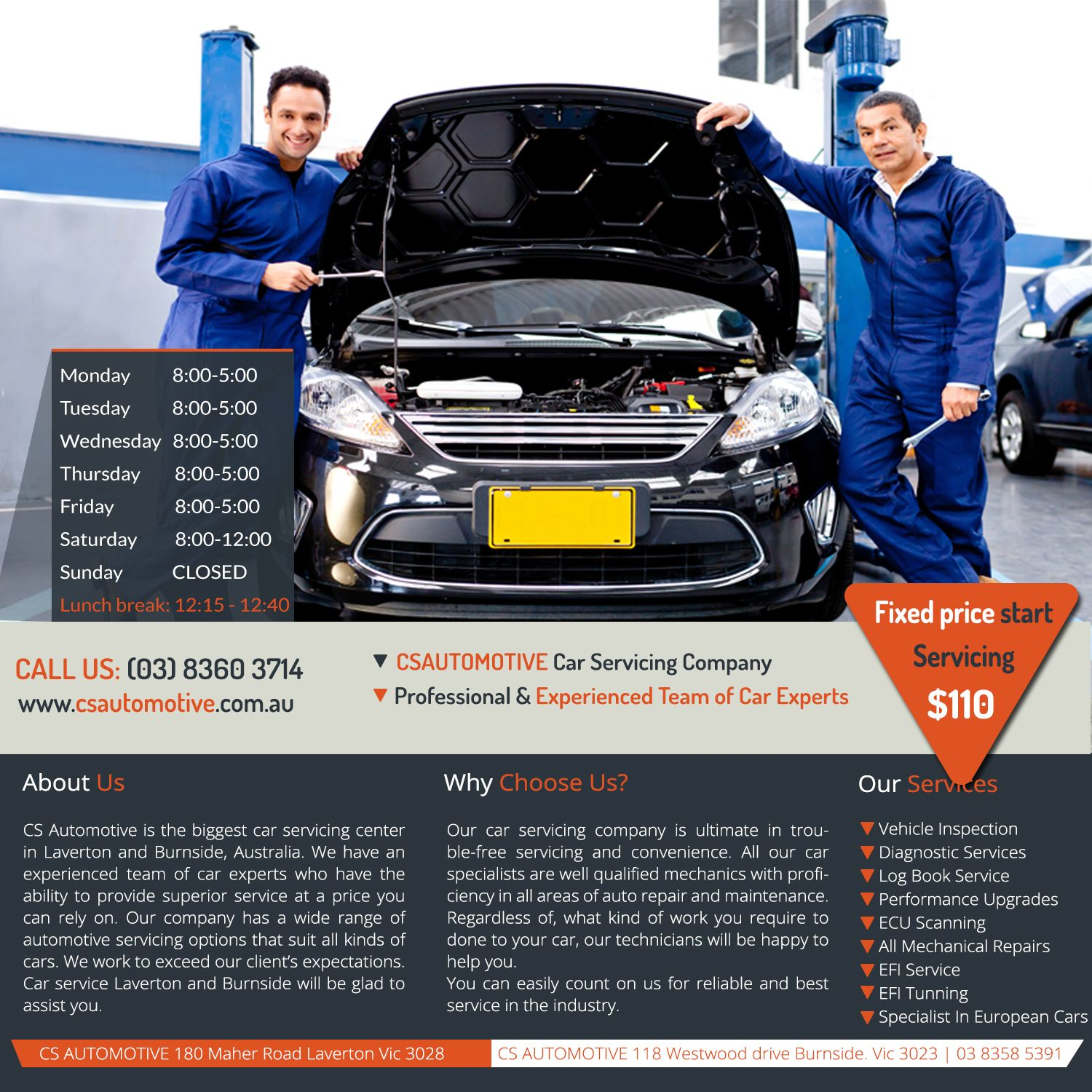 7 best automotive service center for vehicle and car repair images 7 best automotive service center for vehicle and car repair images on pinterest car brake repair car repair and autos solutioingenieria Image collections