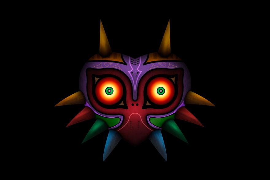 77 The Legend Of Zelda Majora S Mask Fonds D Ecran Hd 77