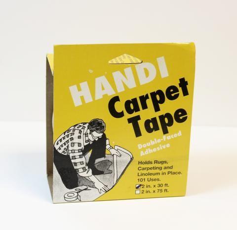 Handi Carpet Tape Carpet Tape Carpet Tape