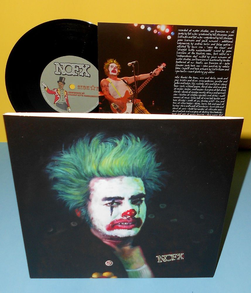 cokie the clown vinyl