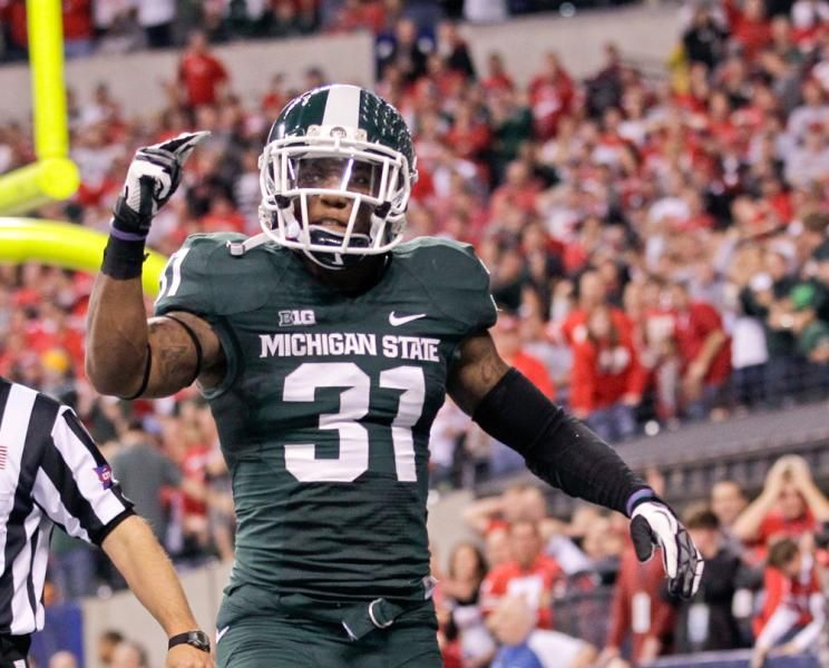 Top 10 Michigan State Spartans Of All Time Michigan State Michigan State Spartans Michigan State Football