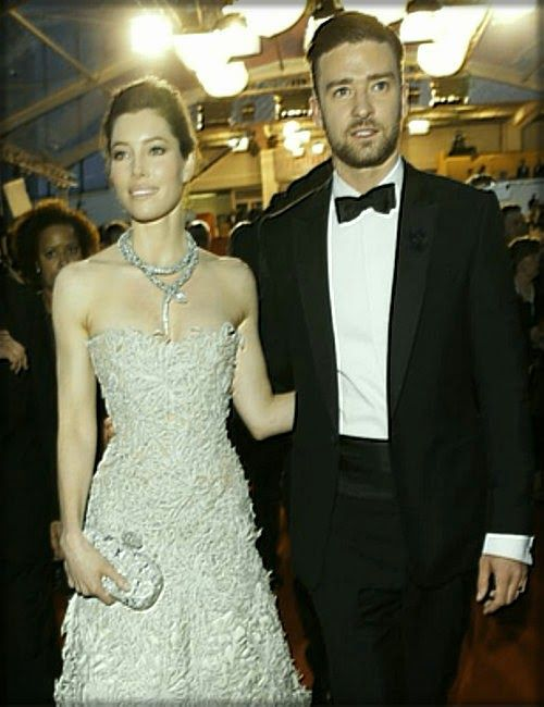 Jessica Biel Is Actually Pregnant, Expecting 1st Child With Justin Timberlake ~