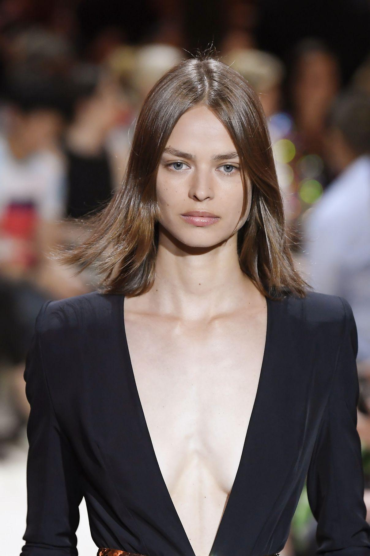 25 tagli capelli medi moda inverno 2019 dc8bd7b3fbff