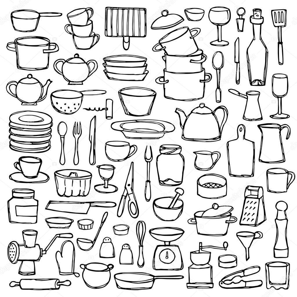 Afbeeldingsresultaat Voor Kleurplaat Keuken Het Restaurant