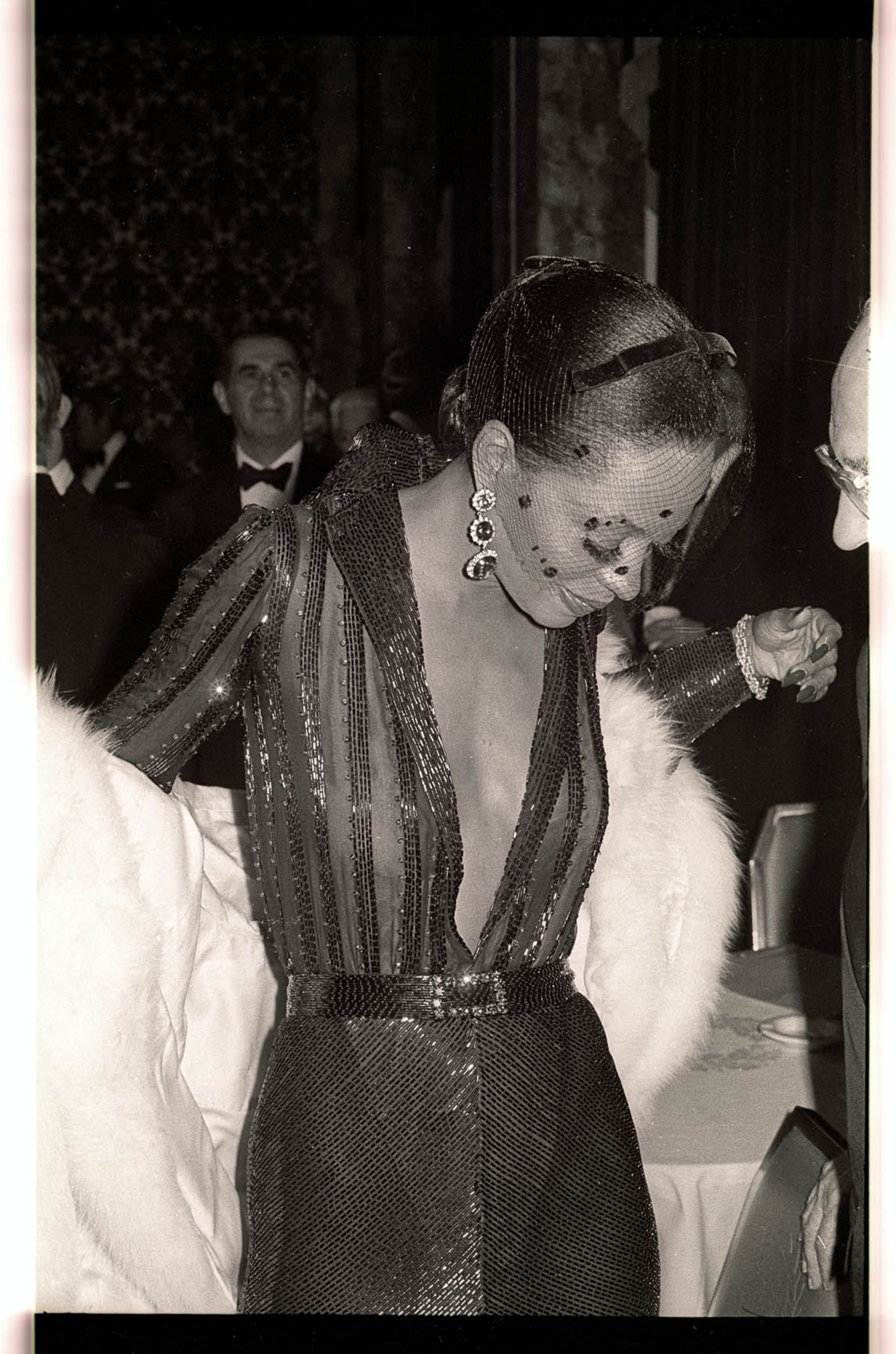 Diana Ross and Truman Capote Partied Around This Paparazzi Photographer