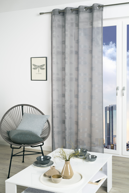 Raamdecoratie lichtdoorlatende gordijnen | inspiratie, ramen ...