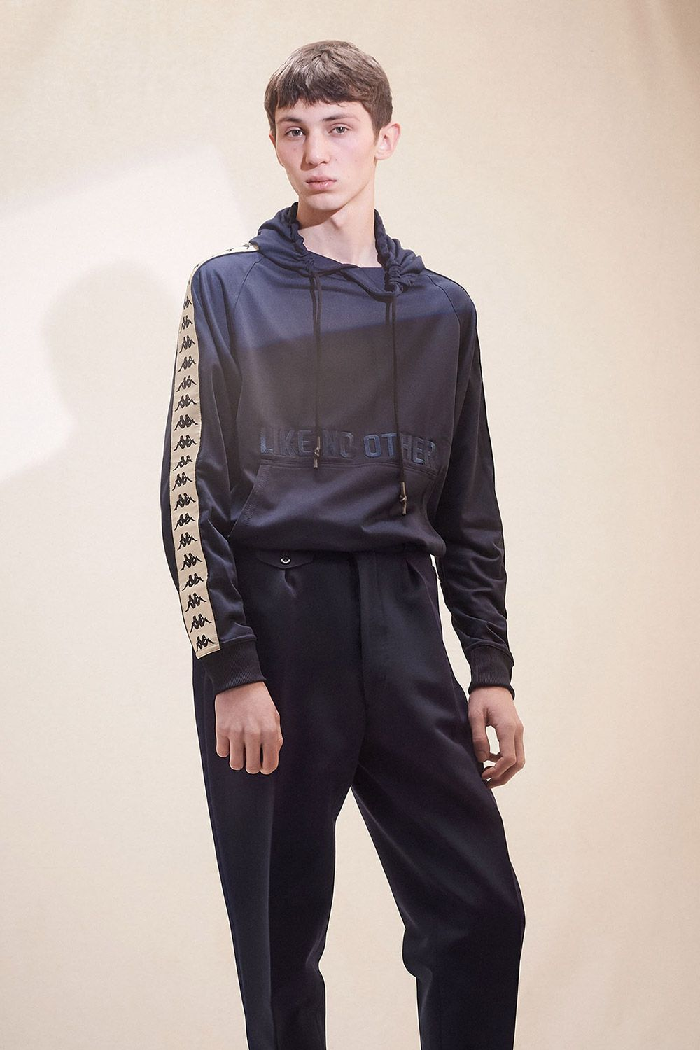 9ea9916a4fd Kappa Kontroll's Fall Collection Is Tracksuits Galore | Streetwear ...