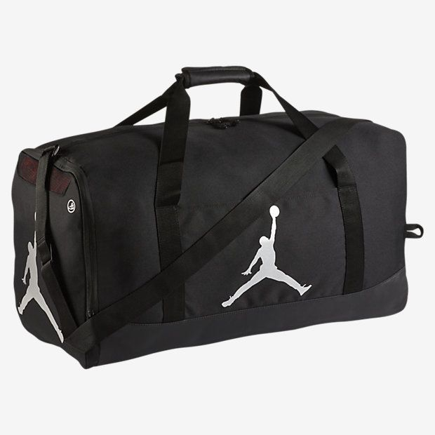9fcf4fcfb3e0 Jordan Gym Rat Duffel Bag