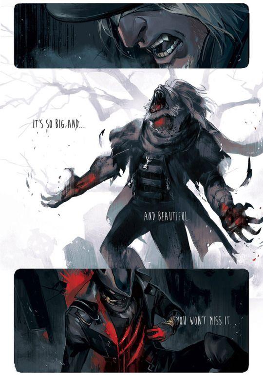 Bloodborne Tumblr Bloodborne Bloodborne Art