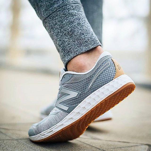d7374be0b666d New Balance 1980 Fresh Foam Zante Sweatshirt | Sneakers in 2019 ...