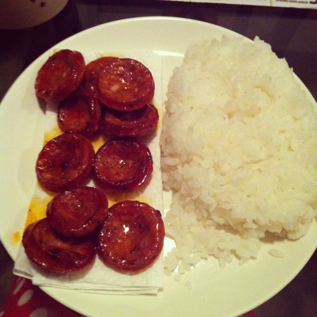 how to cook hawaiian portuguese sausage