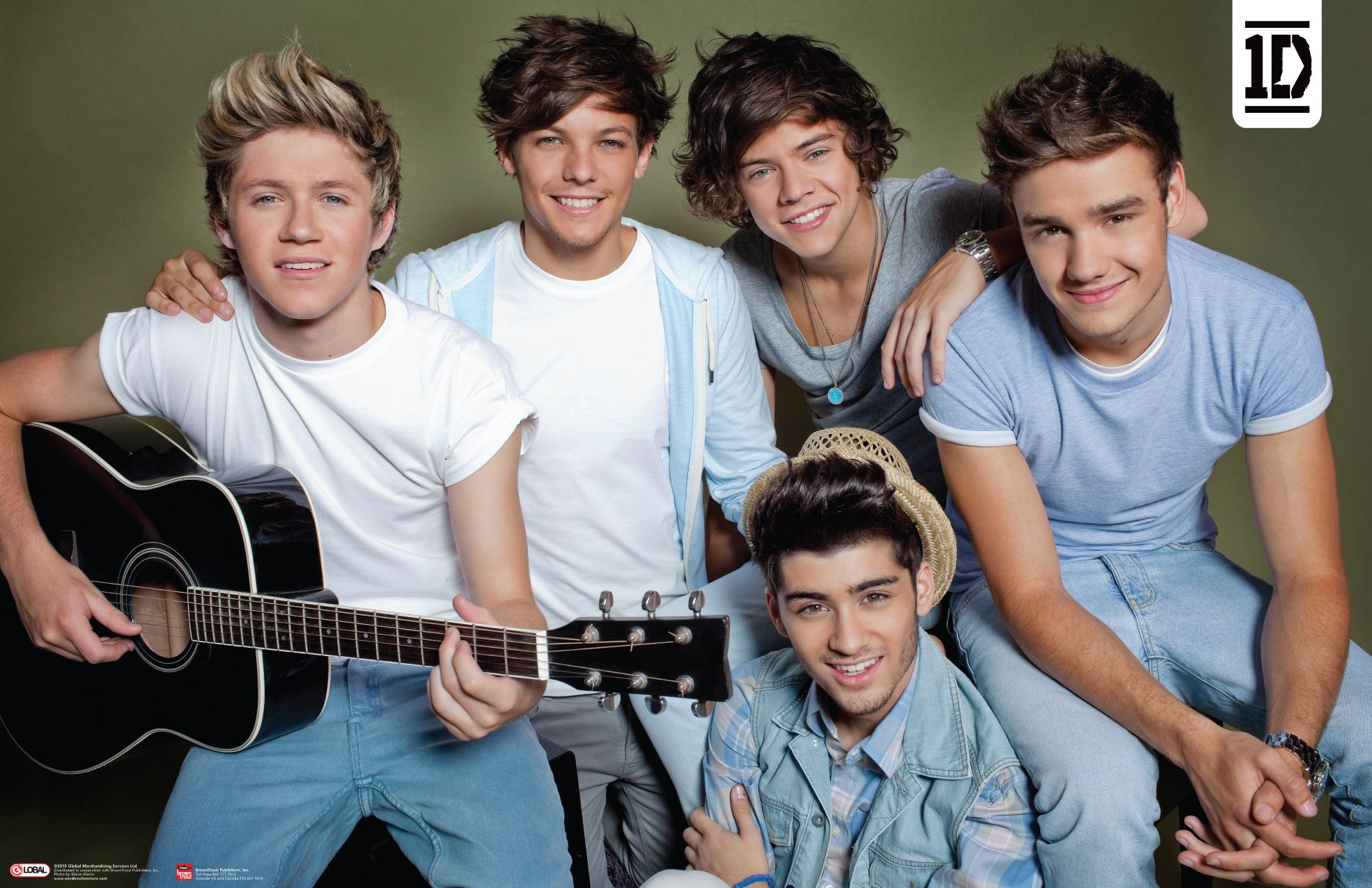 One Direction Poster And Poster Books One Direction Posters Music Poster One Direction