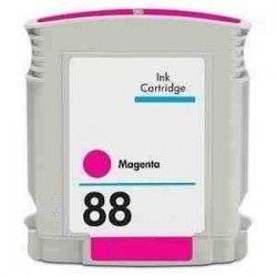 Tinta Hp 88 Xl Magenta Compatible Tintas Hp Pinterest