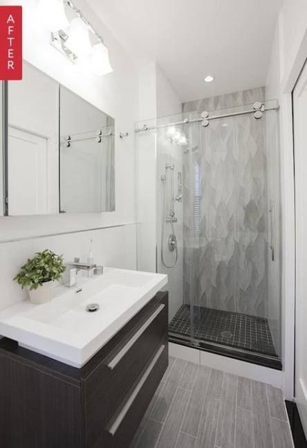 69 Super Ideas For Bathroom Ideas Small Shower Tile ...