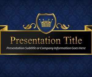 King powerpoint template is a free premium royal template for king powerpoint template is a free premium royal template for microsoft powerpoint that you can download for your presentations toneelgroepblik Image collections