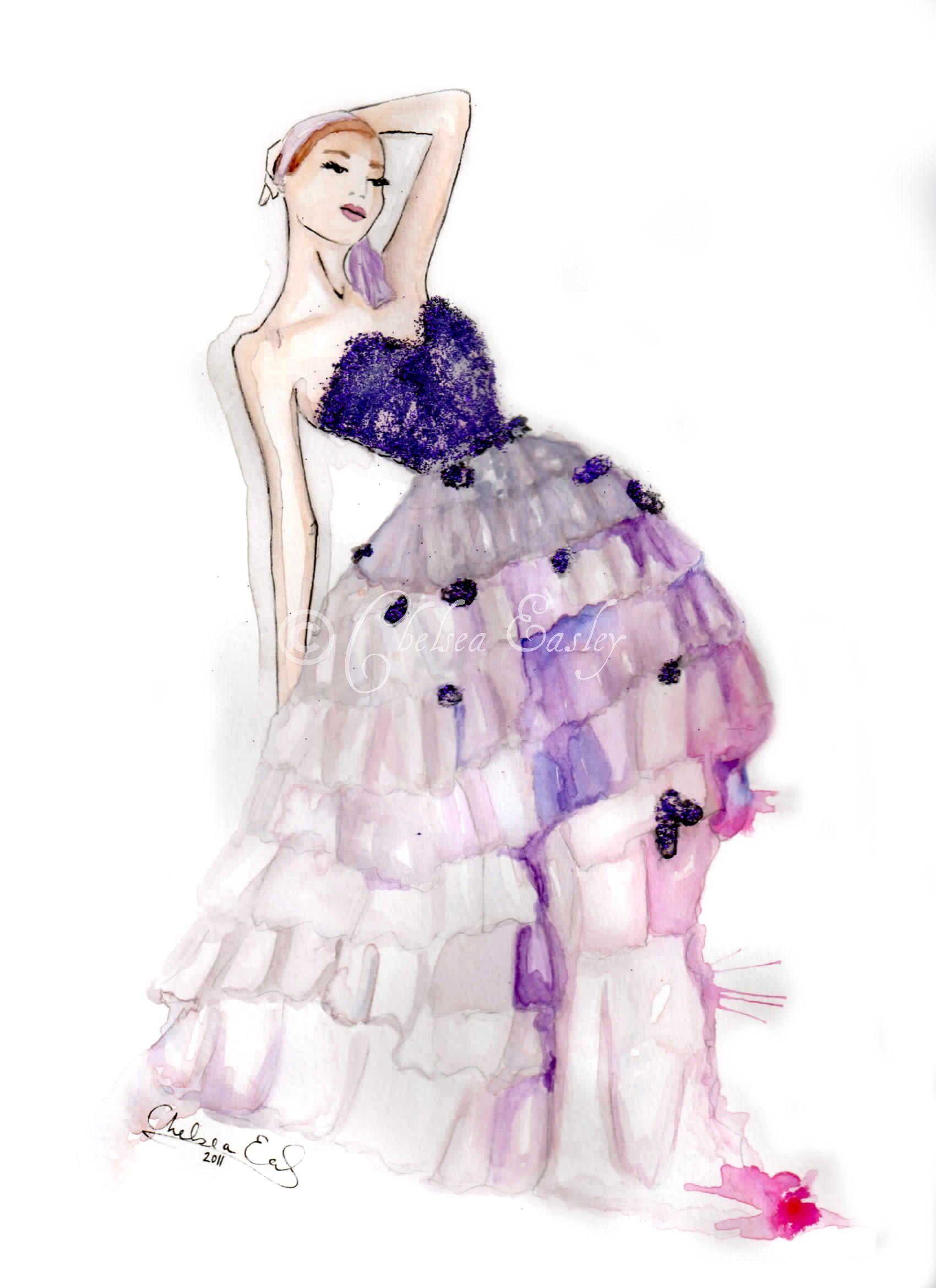 Fashion sketches new fashion sketches -  Fashion Sketches Sketches Pinterest Fashion Sketches Sketches And Fashion Illustrations