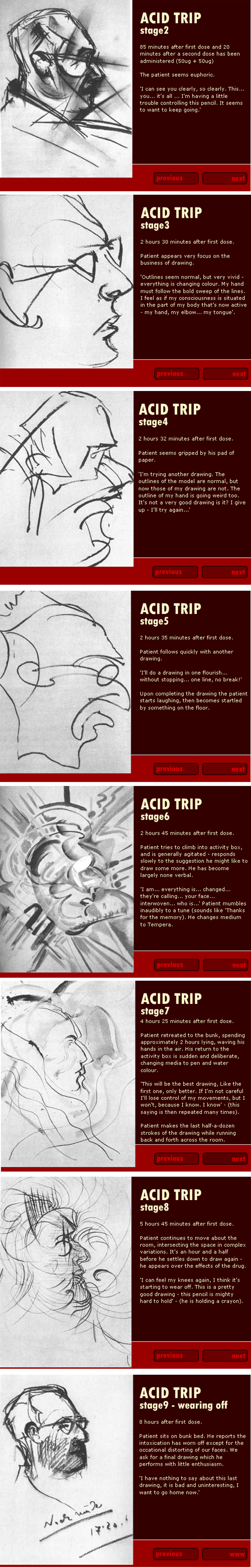 how to make acid drug video