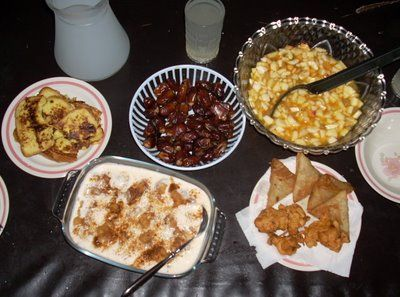 4 Best Ramadan Recipes For Iftar From Pakistan Http Www
