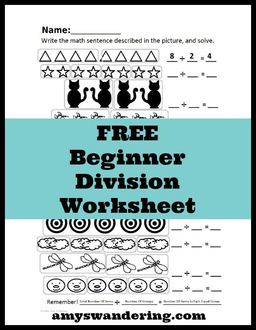 Free Worksheet Wednesday | Free worksheets, Worksheets and Homeschool
