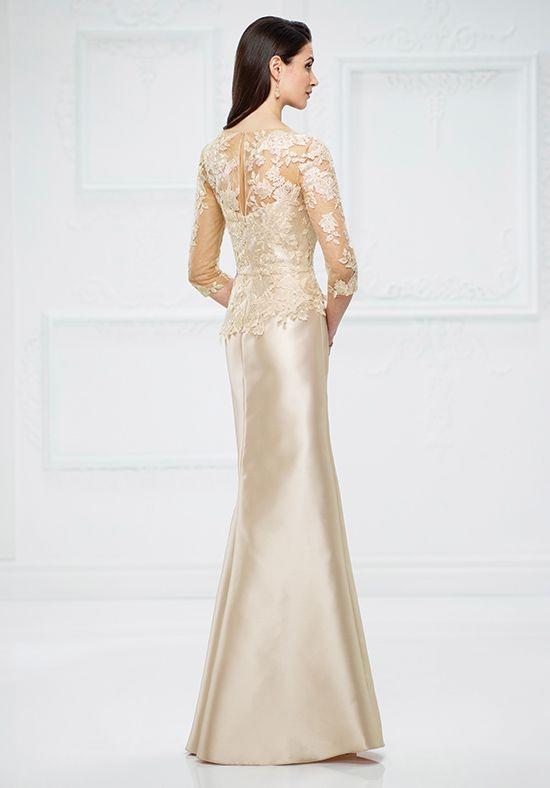 6a29cf1c020 Montage by Mon Cheri Champagne – Fashion dresses
