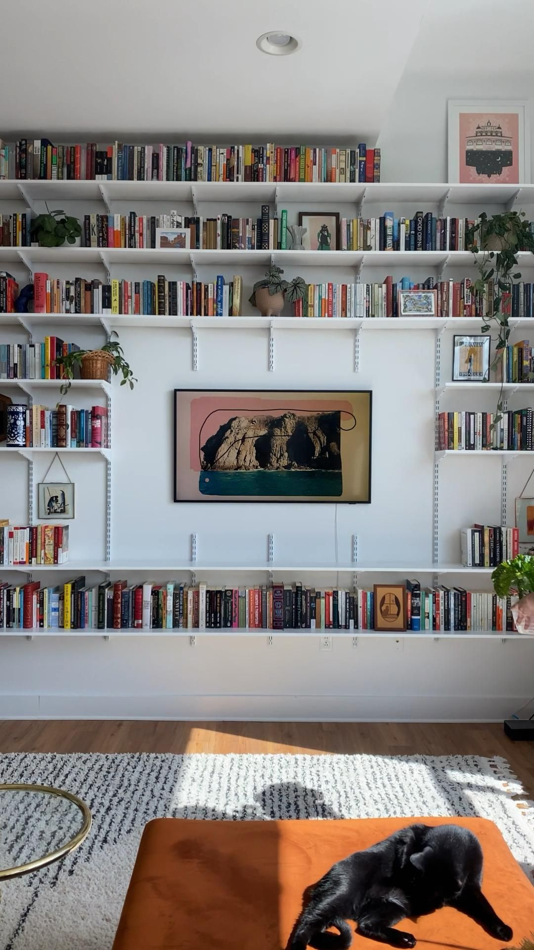 Home library ideas: 15 beautiful designs for bibliophiles and bookworms