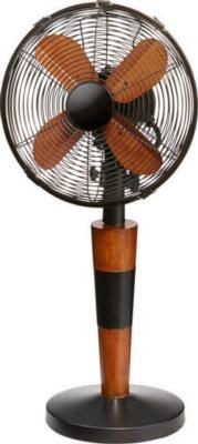 Legacy Table Fan Ventilador