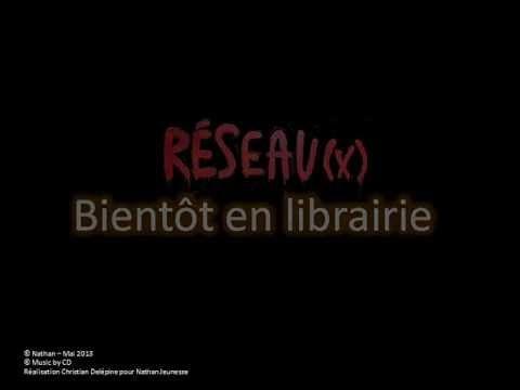 Réseau(x) de Vincent Villeminot, Nathan Jeunesse