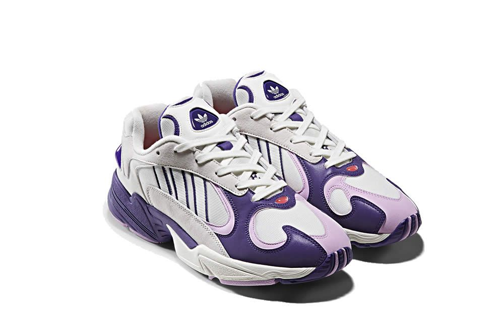 Sneakers Adidas Orignals x Dragon Ball