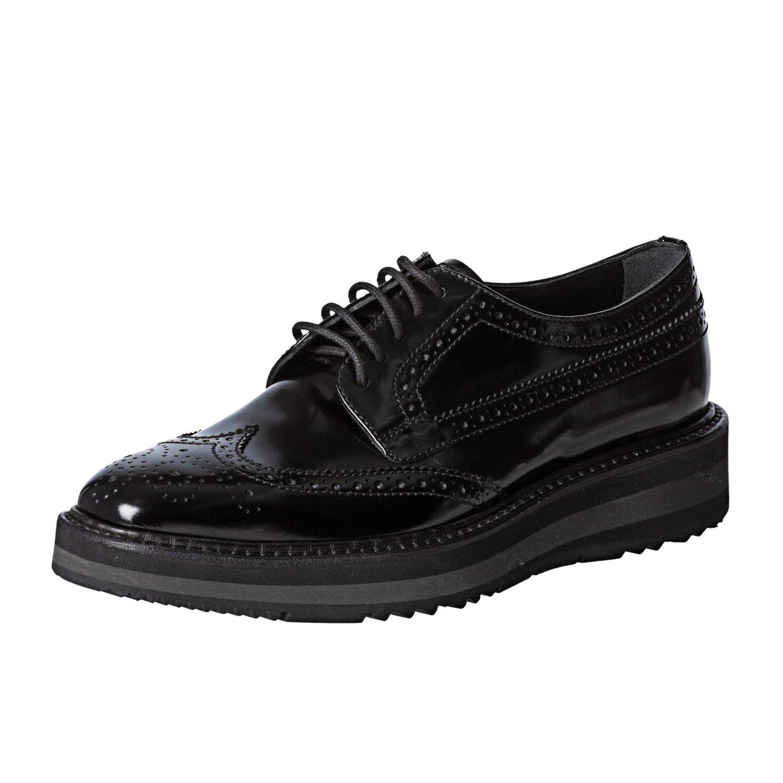 Bothclassic lace-up shoes Vente Au Rabais Espace Large Gamme De tvGlshmoS