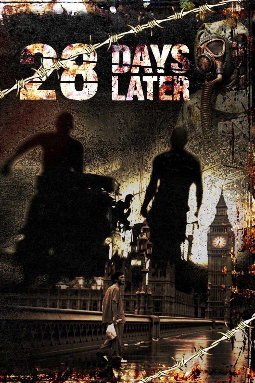 Watch 28 Days Later FULL MOVIE HD1080p Sub English Full