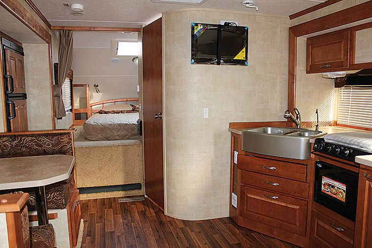 Pin By Shawn Ketner On Campers And Caravans Truck Camper