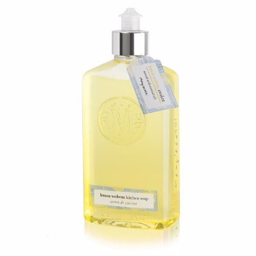 Mangiacotti Natural Kitchen Soap 14.4 Oz. - Lemon Verbena