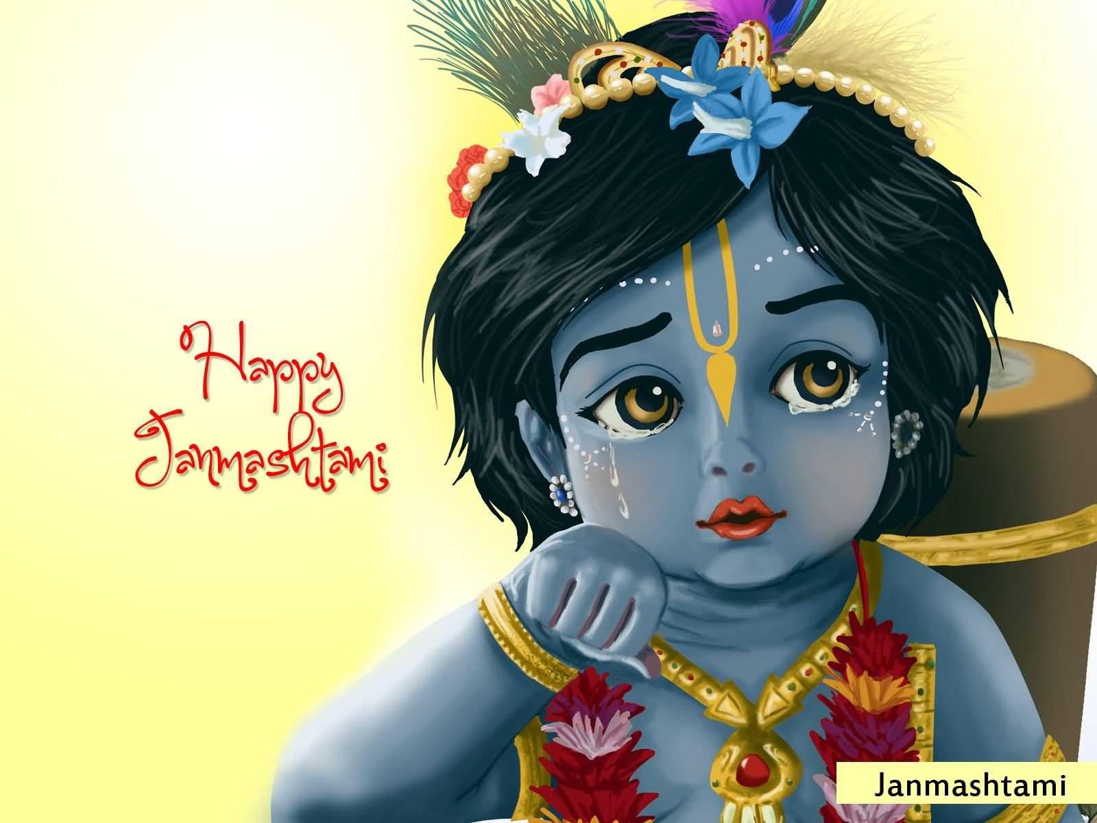 Wide Screen Wallpapers Best Bal Krishna Wallpapers Hd Download Janmashtami Wallpapers Happy Janmashtami Janmashtami Images