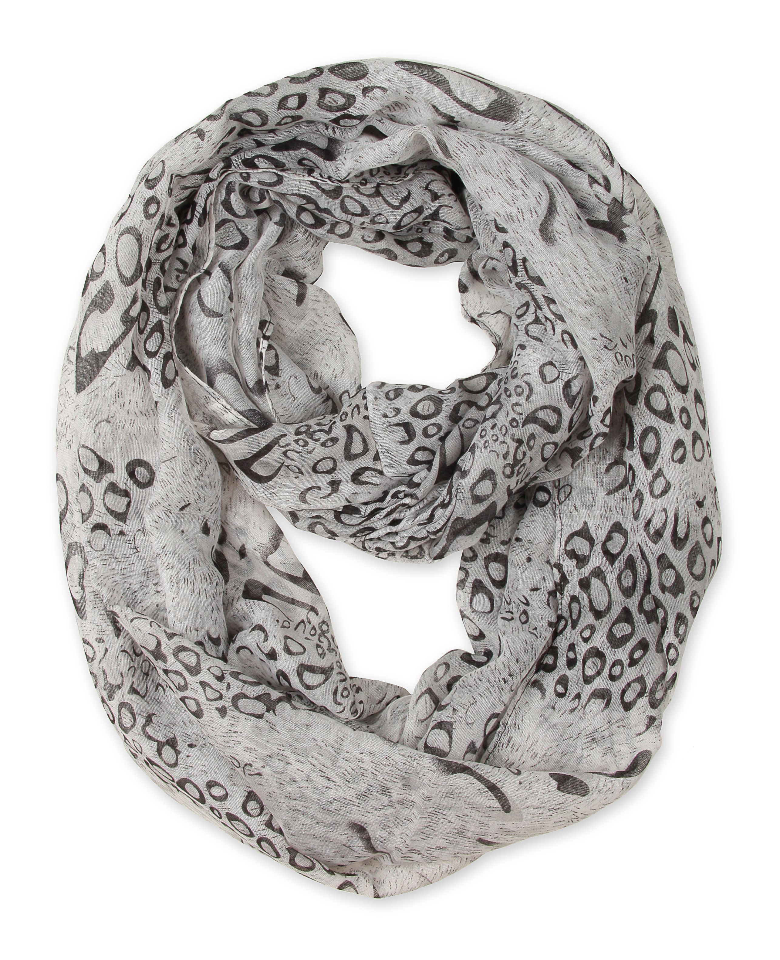 alex product blue grey category scarves infinity scarf