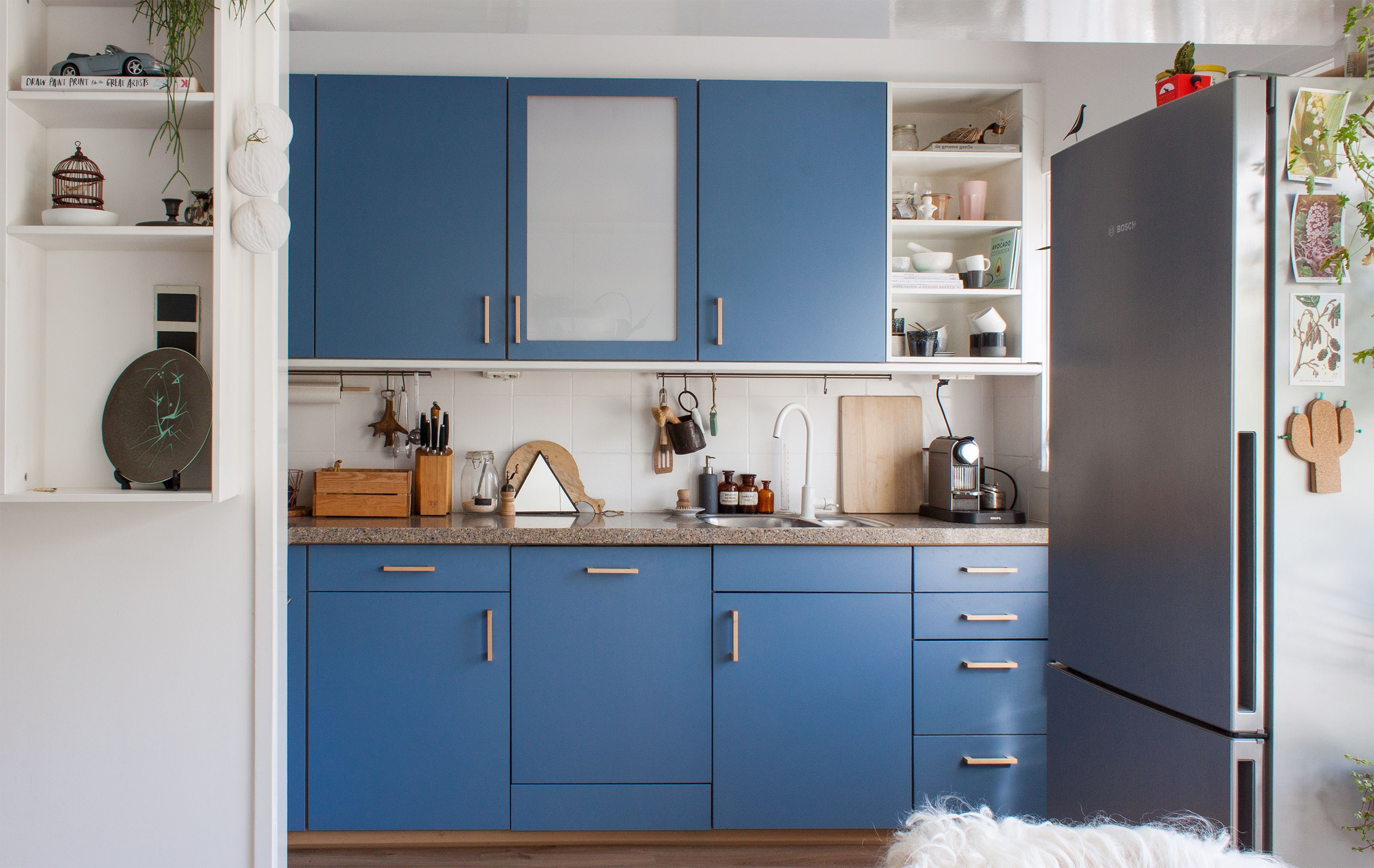 35 Of The Very Best Ideas And Solutions For Your Small Kitchen In 2020 Minimalist Kitchen Design Kitchen Design Small Kitchen Cupboard Designs