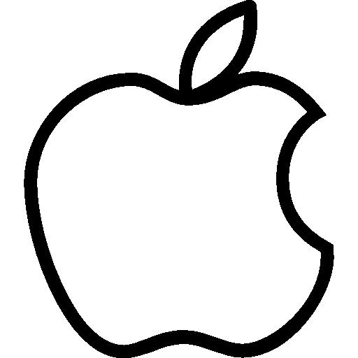Apple Free Vector Icons Designed By Smashicons (Görüntüler