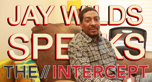 Jay Wilds