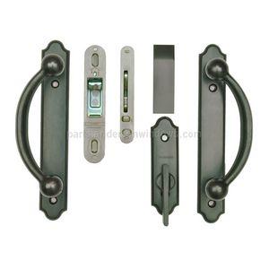 Andersen Gliding Patio Door Hardware Complete Trim Set 2565553 Patio Doors Andersen Patio Doors Andersen Doors