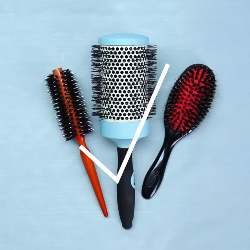 Cleaning hairbrush triazicide home depot