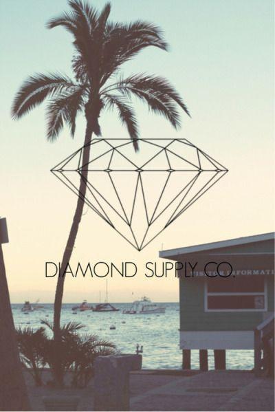 Diamond Supply Co On Tumblr Diamond Supply Co Diamond Supply Diamond Supply Co Wallpaper